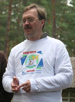 д. ф-м. н. Садовский Михаил Григорьевич
