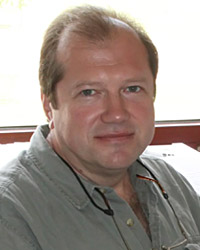Kostya Krutovsky
