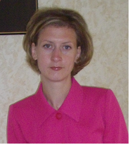 Natalya Oreshkova
