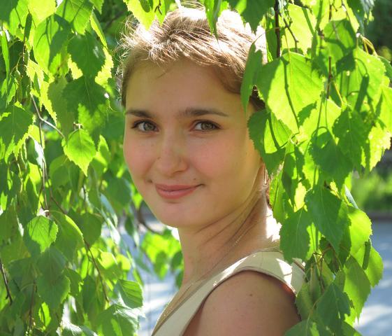Tanya Yushkova