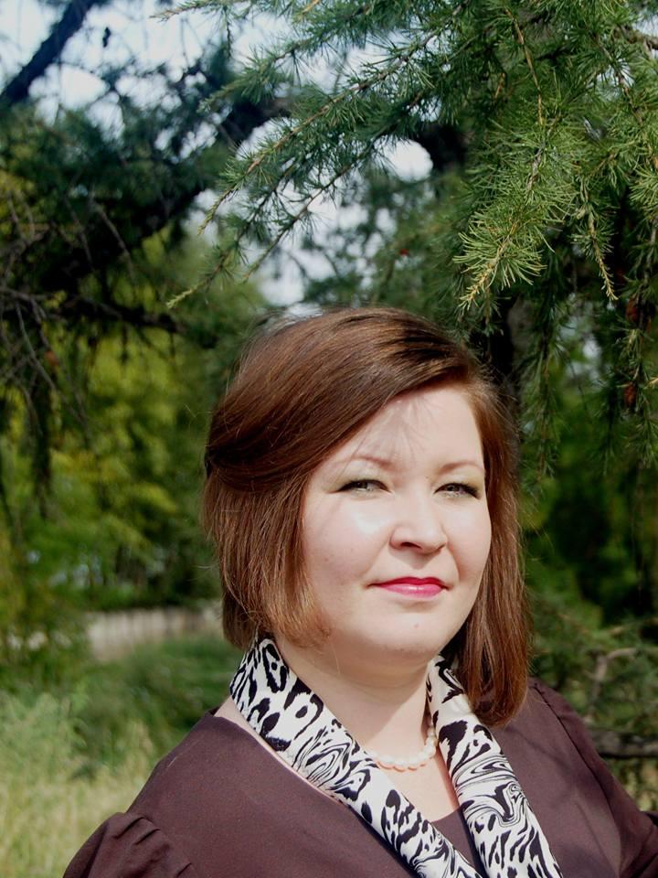 Yuliya Putintseva